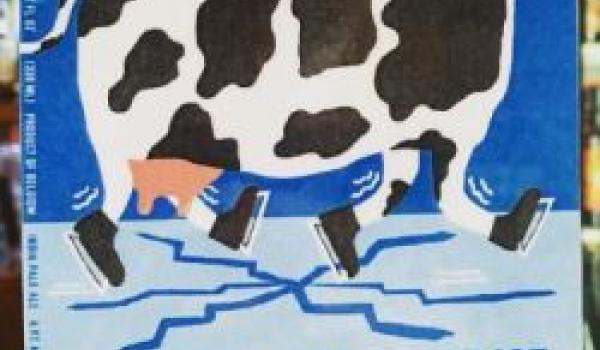 No Cow On The Ice